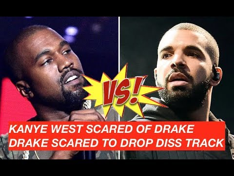 Carmen - Kanye West Goes Off On Drake On Social Media