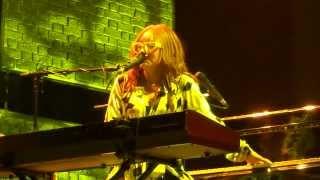 Tori Amos - Secret Spell - Linz 2014 FULL HD