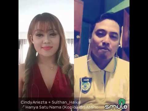 Hanya Satu Nama CindyAriezta feat Sulthan _Haikal