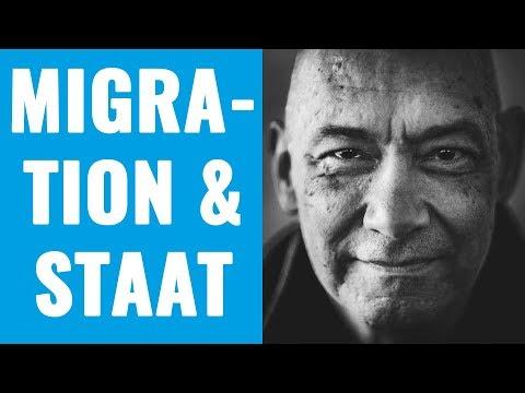 Migration und Integration aus libertärer Sicht – Stefan Blankertz im Interview