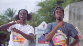 Khalifah & Melo - Grand Anse Grand Anse - Official Music Video (Grenada Soca 2019)