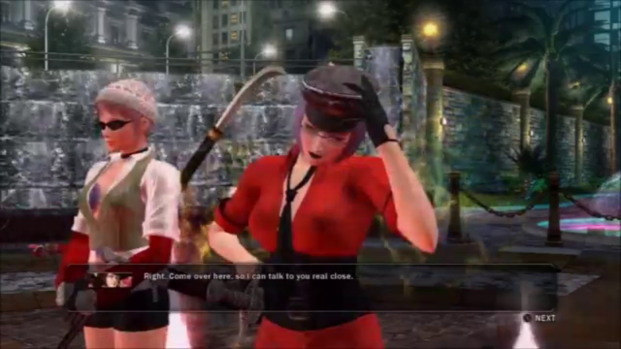 Tekken 6 Anna Williams Scenario Campaign All Conversations And Boss Fights Youtube
