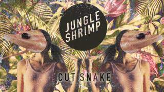 Cut Snake - Jungle Shrimp (Audio)