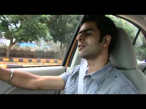 JAM reviews Nissan Micra.wmv