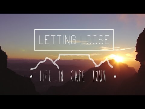 LIFE IN CAPE TOWN