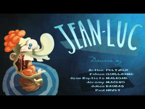 JeanLuc  Animation Short Film 2010  GOBELINS