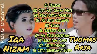 Download Full album Thomas Arya & iqa Nizam