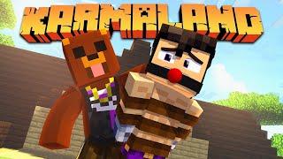 El Nuevo Protector de Karmaland | Karmaland #102