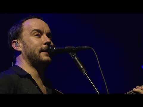 Dave Matthews Band Summer Tour Warm Up - Christmas Song 12.19.12