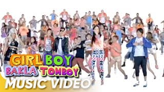 Whoops Kirri Official Music Video (Girl Boy Bakla Tomboy)