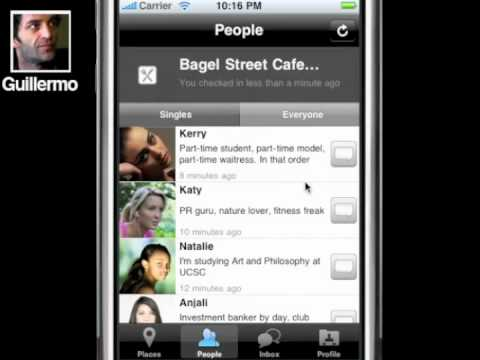 free dating apps for ipad