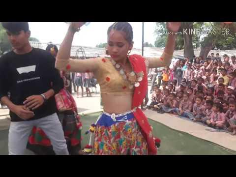 Tharu Dance || Jalidar || थारु नृत्य || Suman Khanal