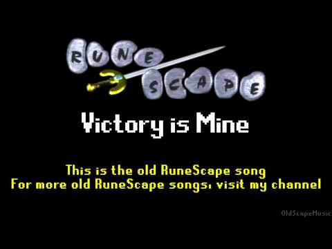 Old RuneScape Soundtrack: Victory is Mine