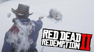 OVO SE ČEKALO GODINAMA!!! RED DEAD REDEMPTION 2 (epizoda 1)