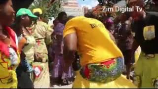 Moyo and Mahoka vadya izvozvo ku Zanu pf