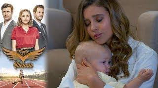Victoria recupera a Alejandro | El vuelo de la victoria - Televisa