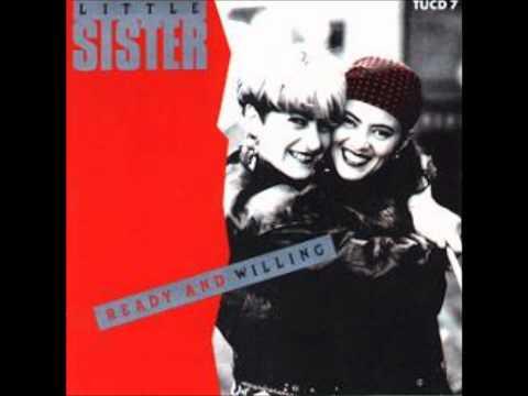 Little Sister - Dear Abbie