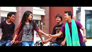 Repeat youtube video Bodo Song  Thudwlwi Agwi  Bhupen Rb   Gitashree Ramchiary and Mahadev SIKHAO