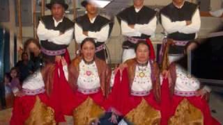 musica folklorica del ecuador