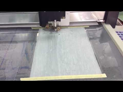 engine-sealing-gasket-cutting-machine