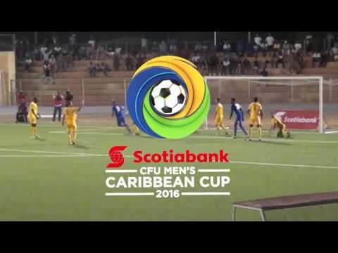 Curaçao vs U S  Virgin Islands
