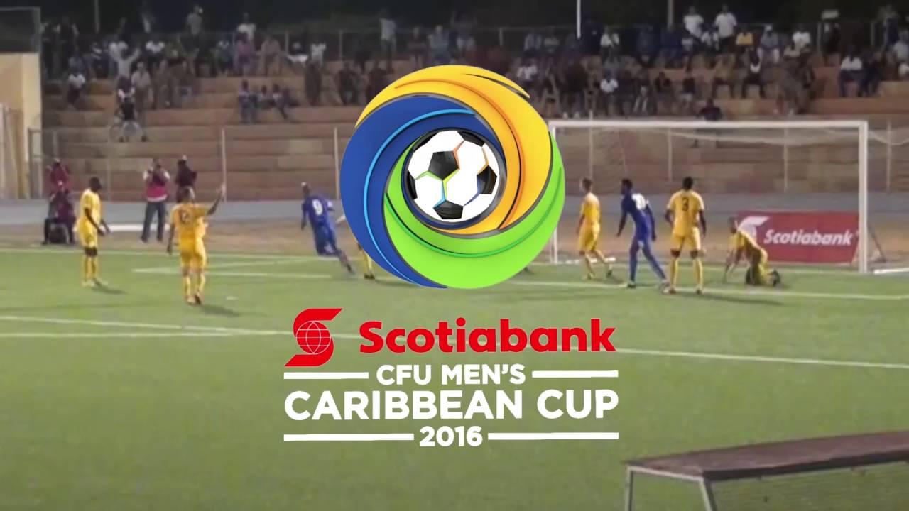 Caribbean Cup | Caribbean Football Union