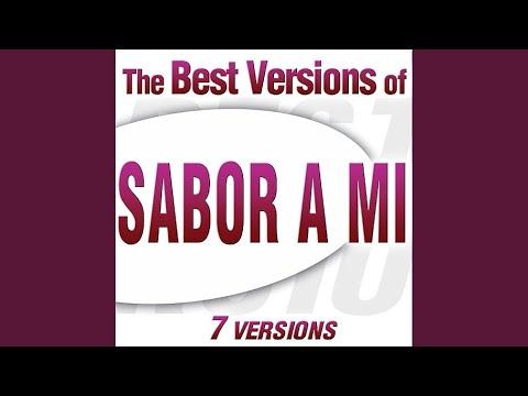 Sabor A Mi - Eydie Gorme Version