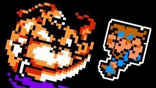 The Djinn Fight! │ Final Fantasy III #3 │ ProJared Plays!