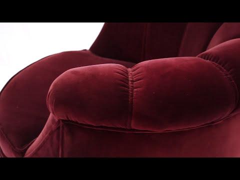 Hera Armchair