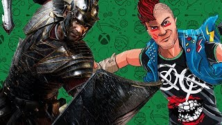 A Beloved Xbox IP Getting Sequel for Xbox 2 Launch | Ryse 2, Sunset Overdrive 2 or Quantum Break 2?
