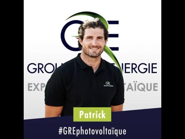 Groupe Roy Énergie - [#4 Portrait d'équipe] - Patrick