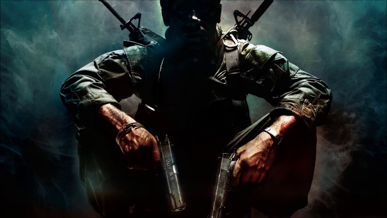 Download Call Of Duty Black Ops Zombie Theme 1 HOUR VERSION (Damned)