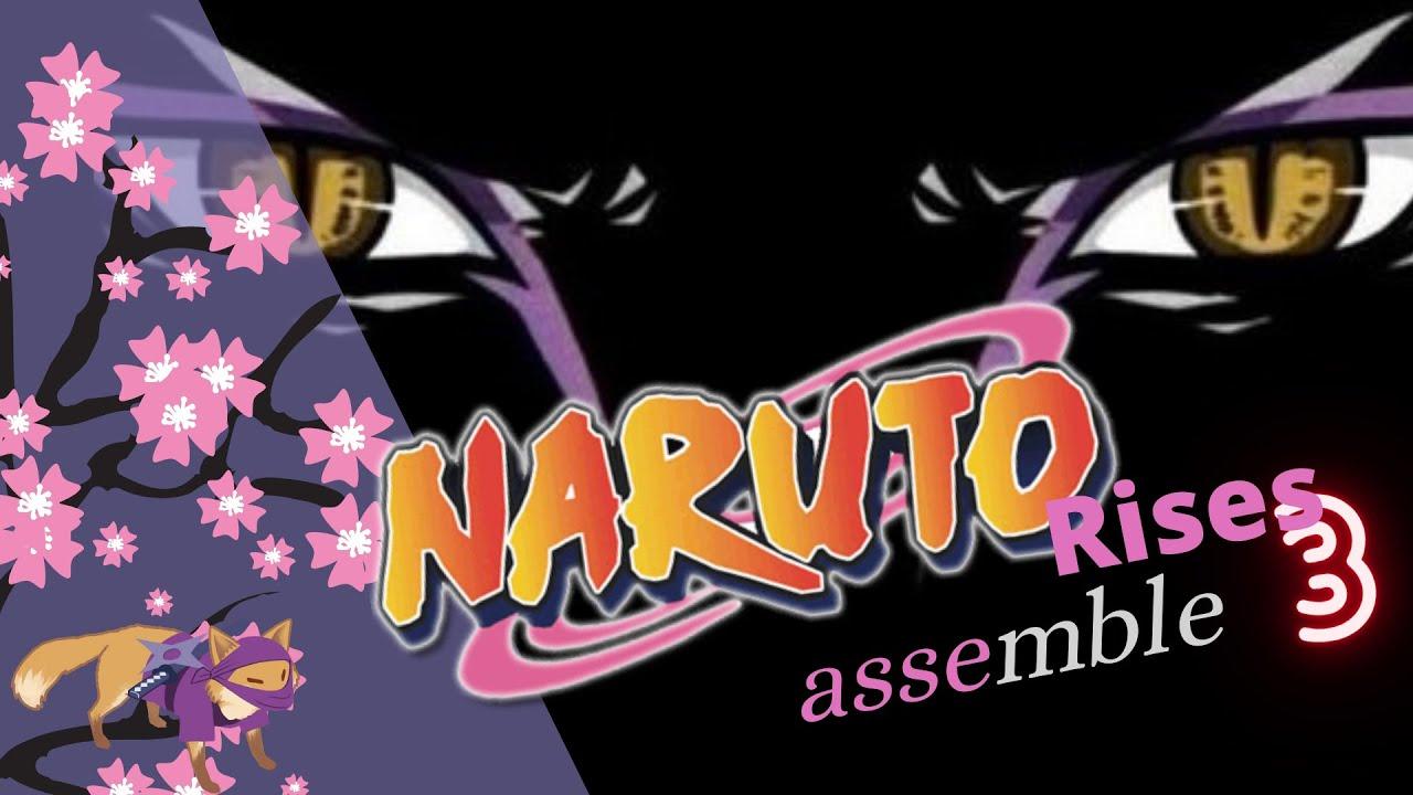 Naruto Rises episode 3 - YouTube