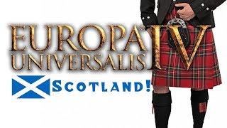 Europa Universalis IV: Scotland! - Part 21