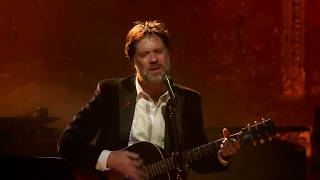 Rufus Wainwright - So Long Marianne (Bouffes du Nord - Paris - December 18th 2017)