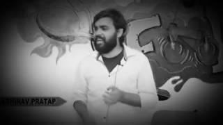 Chamkta hua falak hone laga || Hindi Shayari || khubsurti ki tarif shayari