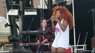 Afro Punk Festival & SZA Giving Me Life!