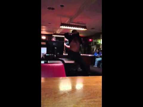 Karaoke by Hugh Hefner