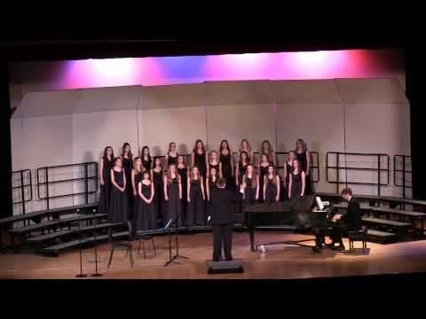 Chorus - December Child, arr. Hayward