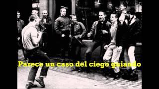 The Specials - It's Up To You (Subtítulos Español)