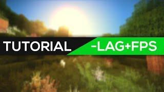Tirar lags, aumentar FPS e outros - Minecraft 1.5.2