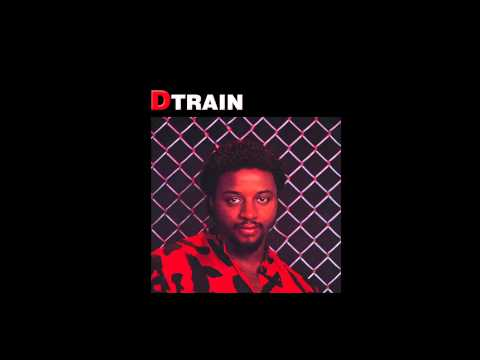 D Train - Music (Radio Edit)
