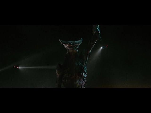 Colossal - Official Trailer #2