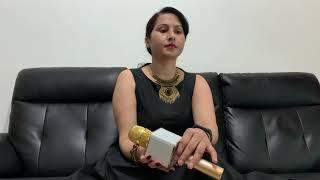 Aa jaane jaan (Lata Mangeshkar) sung by Manju Bala