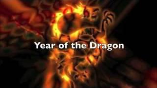 Dragon Chinese New Year 2012 Message from Kuan Yin Buddha (來大慈悲佛觀音的祝福)
