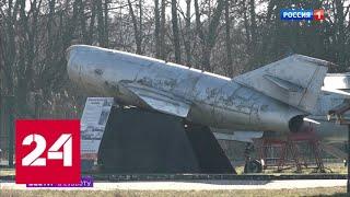 Как Михаил Девятаев улетел от немцев на их же самолете - Россия 24