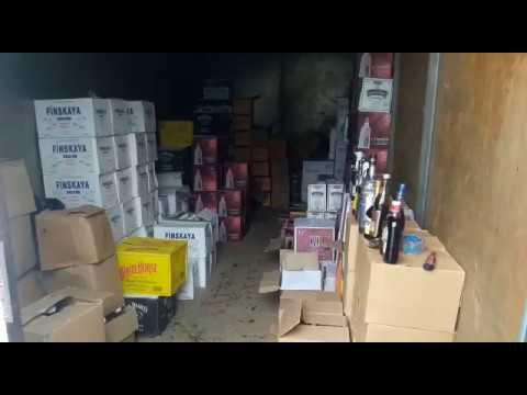 Незаконный оборот алкоголя пресечен в Пятигорске