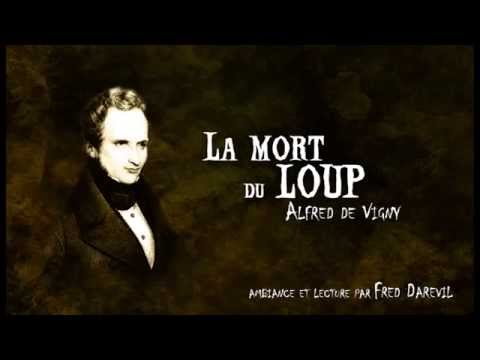 Alfred de vigny la mort du loup doovi for Alfred de vigny la maison du berger
