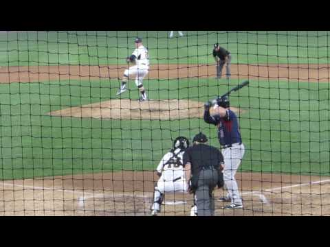 9/3/2016: James Simmons vs. Kyle Roller (RBI H)