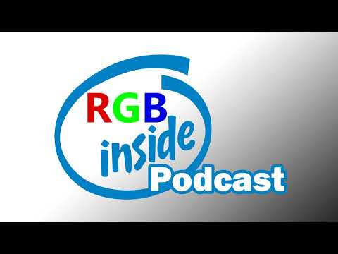 RGB Inside Podcast 01: Introdução ao RGB